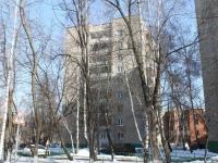 Lyubertsy, st Yuzhnaya, house 13. Apartment house