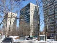 Lyubertsy, st Yuzhnaya, house 14. Apartment house