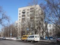 Lyubertsy, st Yuzhnaya, house 17А. Apartment house