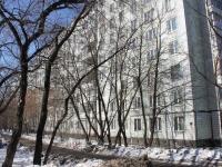 Lyubertsy, st Yuzhnaya, house 18. Apartment house