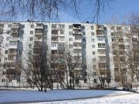Lyubertsy, st Yuzhnaya, house 19. Apartment house