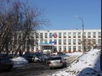 Lyubertsy, gymnasium №20 им. героя Советского Союза Н.Д. Дугина, Yuzhnaya st, house 20