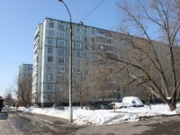 Lyubertsy, Yuzhnaya st, house 24. Apartment house
