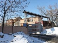 隔壁房屋: Ln. Kotelnichesky, 房屋 13. 工厂(工场) Люберецкий молочный завод, ОАО
