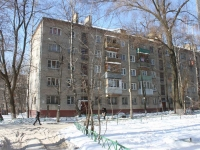 neighbour house: st. Molodezhnaya, house 6. Apartment house