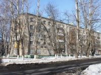 neighbour house: st. Stroiteley, house 2 к.1. Apartment house