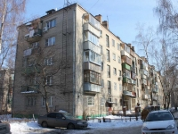 Lyubertsy, Stroiteley st, house 2 к.3. Apartment house