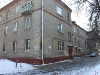 Lyubertsy, Khlebozavodskaya st, house 3 к.1. Apartment house