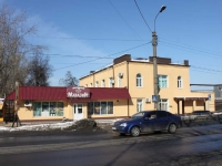 neighbour house: st. Khlebozavodskaya, house 5. office building