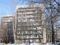 Люберцы, проезд Хлебозаводской, дом 3 к.2. многоквартирный дом
