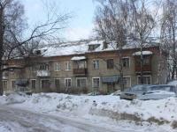 Люберцы, проезд Хлебозаводской, дом 7А. многоквартирный дом