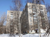 Lyubertsy, Khlebozavodsky Ln, house 7. Apartment house