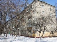 neighbour house: st. Khlebozavodskoy tupik, house 7А. Apartment house