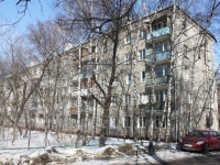neighbour house: st. Khlebozavodskoy tupik, house 7. Apartment house