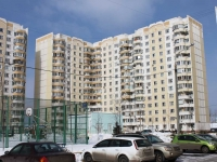 neighbour house: st. Cheremukhin, house 8 к.1. Apartment house