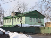 neighbour house: st. Elektrifikatsii, house 1В. office building