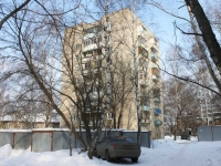 neighbour house: st. Elektrifikatsii, house 5. Apartment house