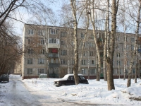 neighbour house: st. Elektrifikatsii, house 11. Apartment house