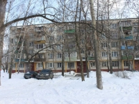 neighbour house: st. Elektrifikatsii, house 12. Apartment house