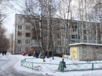 neighbour house: st. Elektrifikatsii, house 13. Apartment house