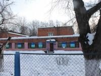 Люберцы, детский сад №25, улица Электрификации, дом 17