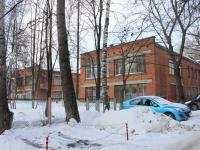 Люберцы, улица Электрификации, дом 17. детский сад №25