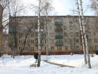 neighbour house: st. Elektrifikatsii, house 22. Apartment house