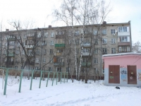 neighbour house: st. Elektrifikatsii, house 24А. Apartment house