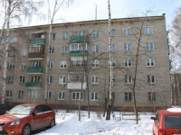 Lyubertsy, Elektrifikatsii st, house 24. Apartment house