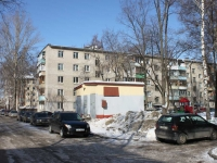 neighbour house: st. Elektrifikatsii, house 29. Apartment house