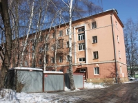 neighbour house: st. Elektrifikatsii, house 38. Apartment house