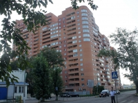 neighbour house: Ln. 2nd Pokrovsky, house 4 к.2. Apartment house