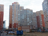 neighbour house: Ln. 2nd Pokrovsky, house 14 к.1. Apartment house