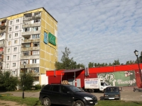 neighbour house: district. Belaya dacha, house 12А. multi-purpose building