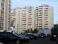 neighbour house: district. Belaya dacha, house 13. Apartment house