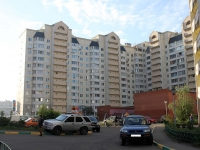 Kotelniki, Belaya dacha district, house 23. Apartment house