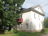 neighbour house: district. Belaya dacha, house 29. Apartment house