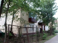 neighbour house: district. Belaya dacha, house 30. Apartment house
