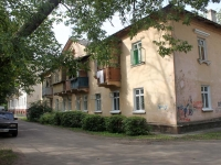 neighbour house: district. Belaya dacha, house 31. Apartment house