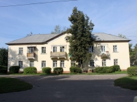 neighbour house: district. Belaya dacha, house 34. Apartment house