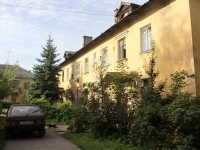 neighbour house: district. Belaya dacha, house 36. Apartment house