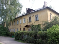 neighbour house: district. Belaya dacha, house 37. Apartment house