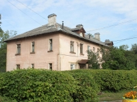 neighbour house: district. Belaya dacha, house 38. Apartment house