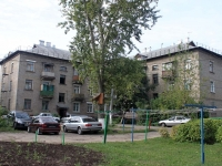 neighbour house: district. Belaya dacha, house 40. Apartment house