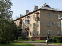 neighbour house: district. Belaya dacha, house 41. Apartment house
