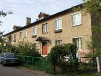 neighbour house: district. Belaya dacha, house 42. Apartment house