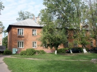 neighbour house: district. Belaya dacha, house 43. Apartment house