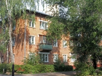 neighbour house: district. Belaya dacha, house 46. Apartment house