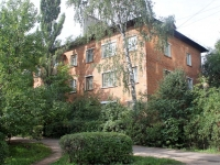 neighbour house: district. Belaya dacha, house 47. Apartment house