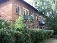 neighbour house: district. Belaya dacha, house 48. Apartment house